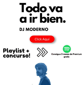Dj Moderno