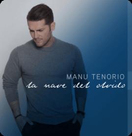 Manu Tenorio - La nave del olvido